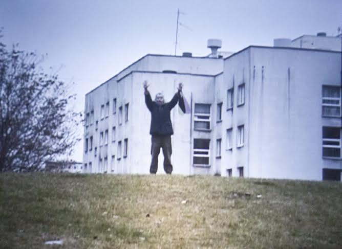 Piotr Skiba, Man, that negro stole my show! video work, 2012, courtesy of the artist