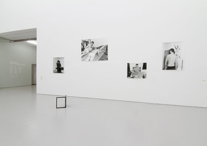 Bloomberg New Contemporaries 2013