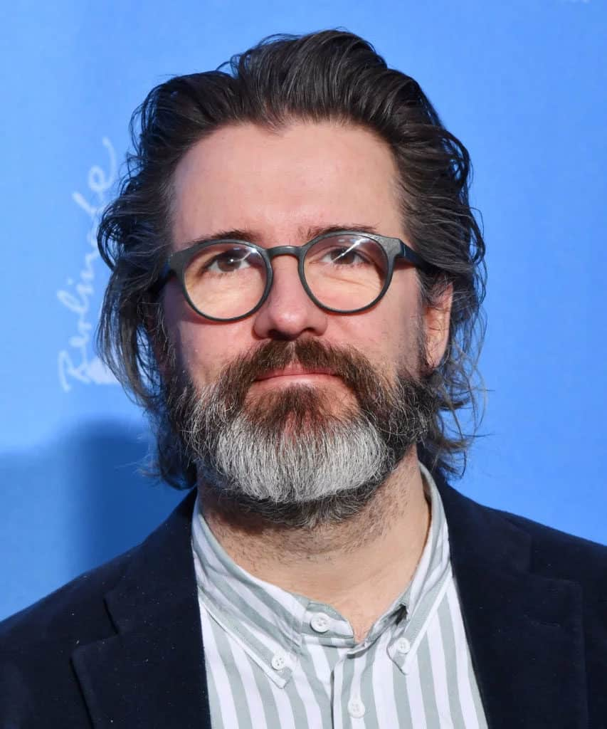 Olafur Eliasson, photo by Pascal Le Segretain, Getty Images