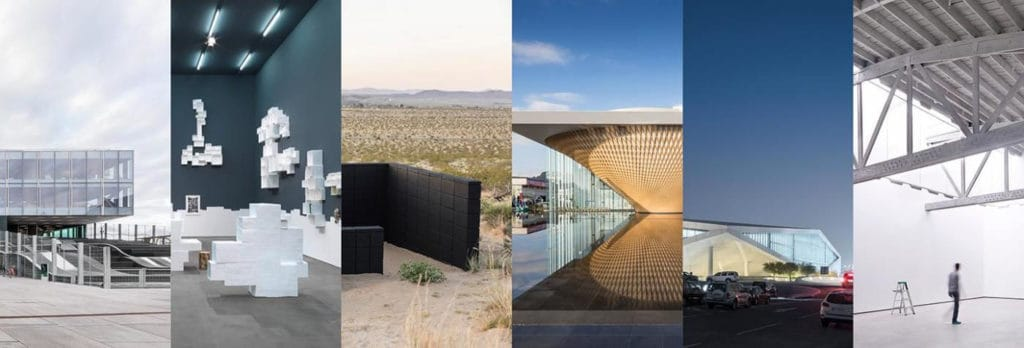Art and Architecure Conference 2018 by Frieze Academy