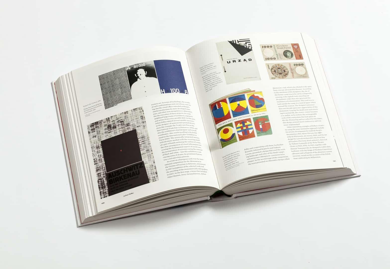 Very Graphic. Polish Designers of the 20th Century