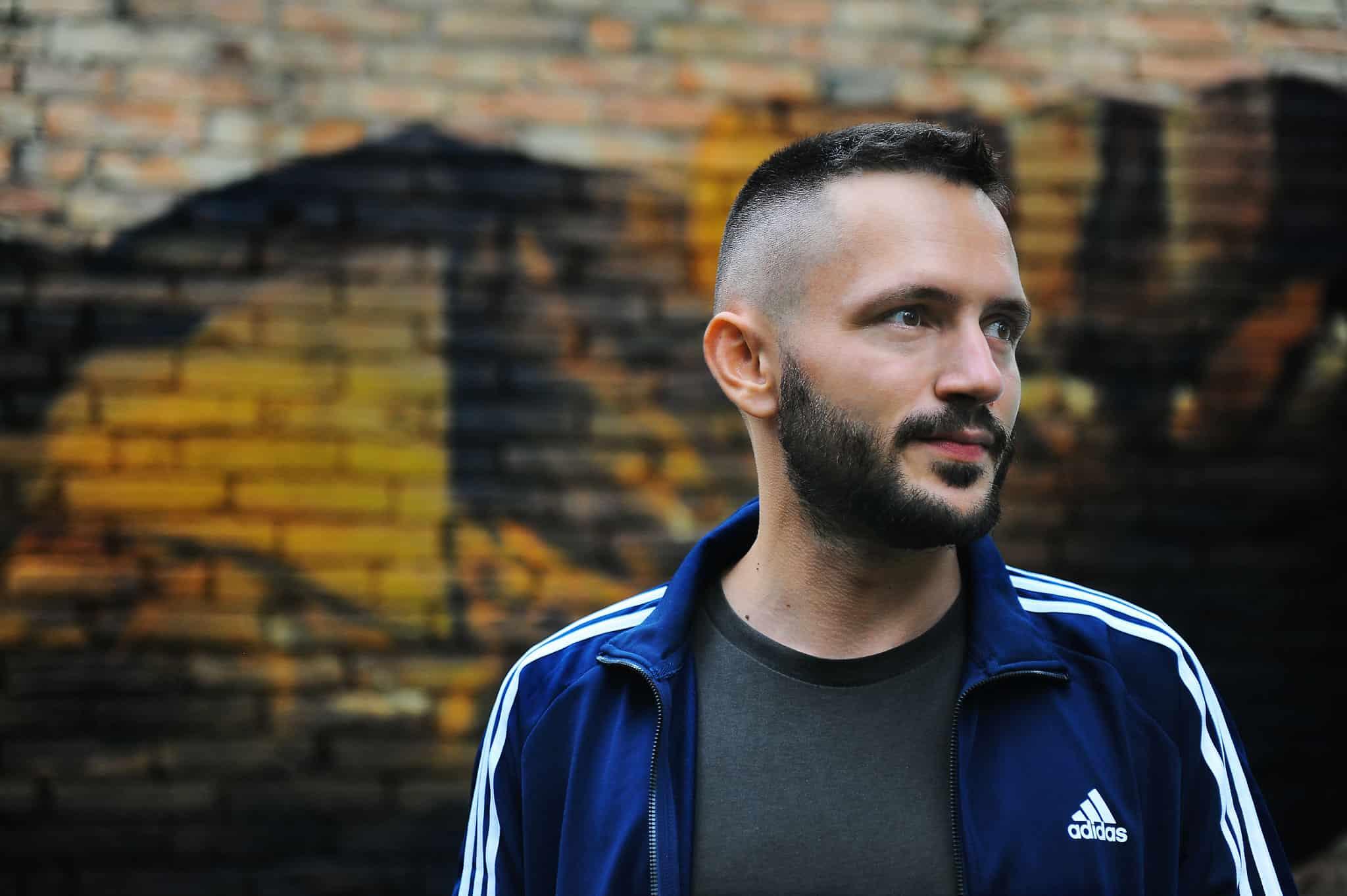 Andrius Arutiunian, photo: Tomas Terekas