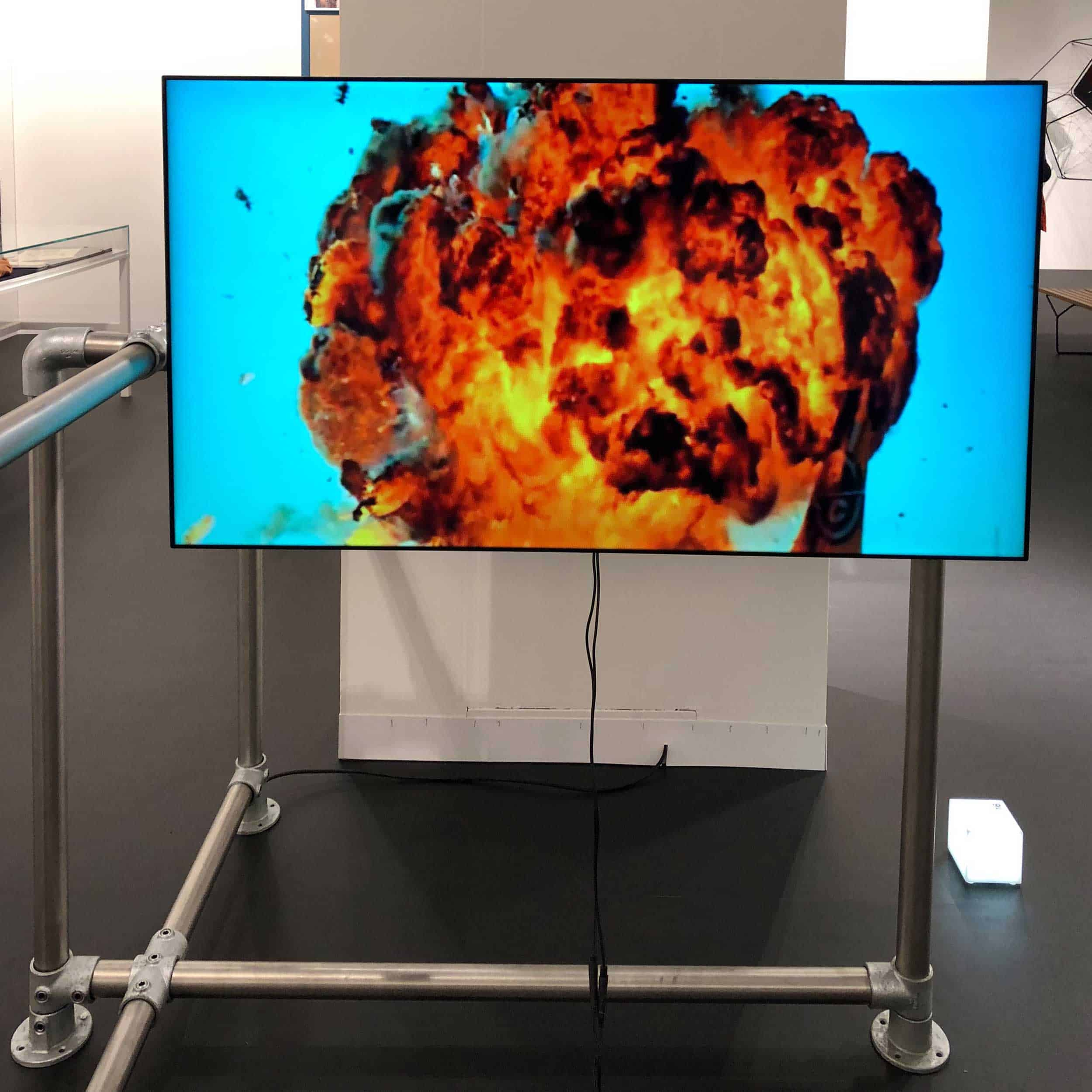 Hito Steyerl, After the Crash, Ester Shipper Gallery