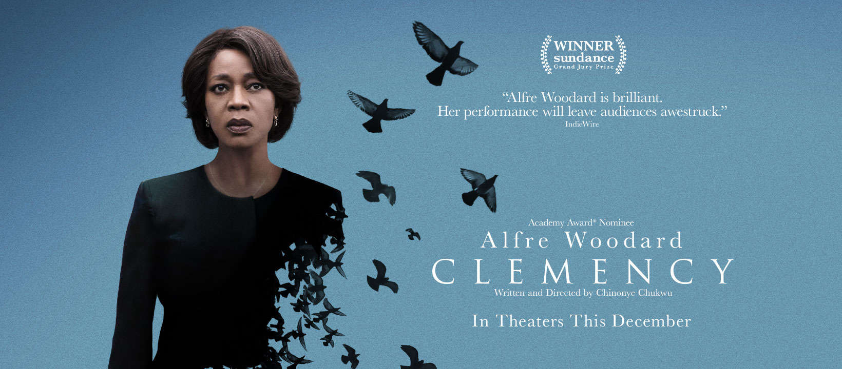 Clemency (December 27, 2019); Directed by Chinonye Chukwu