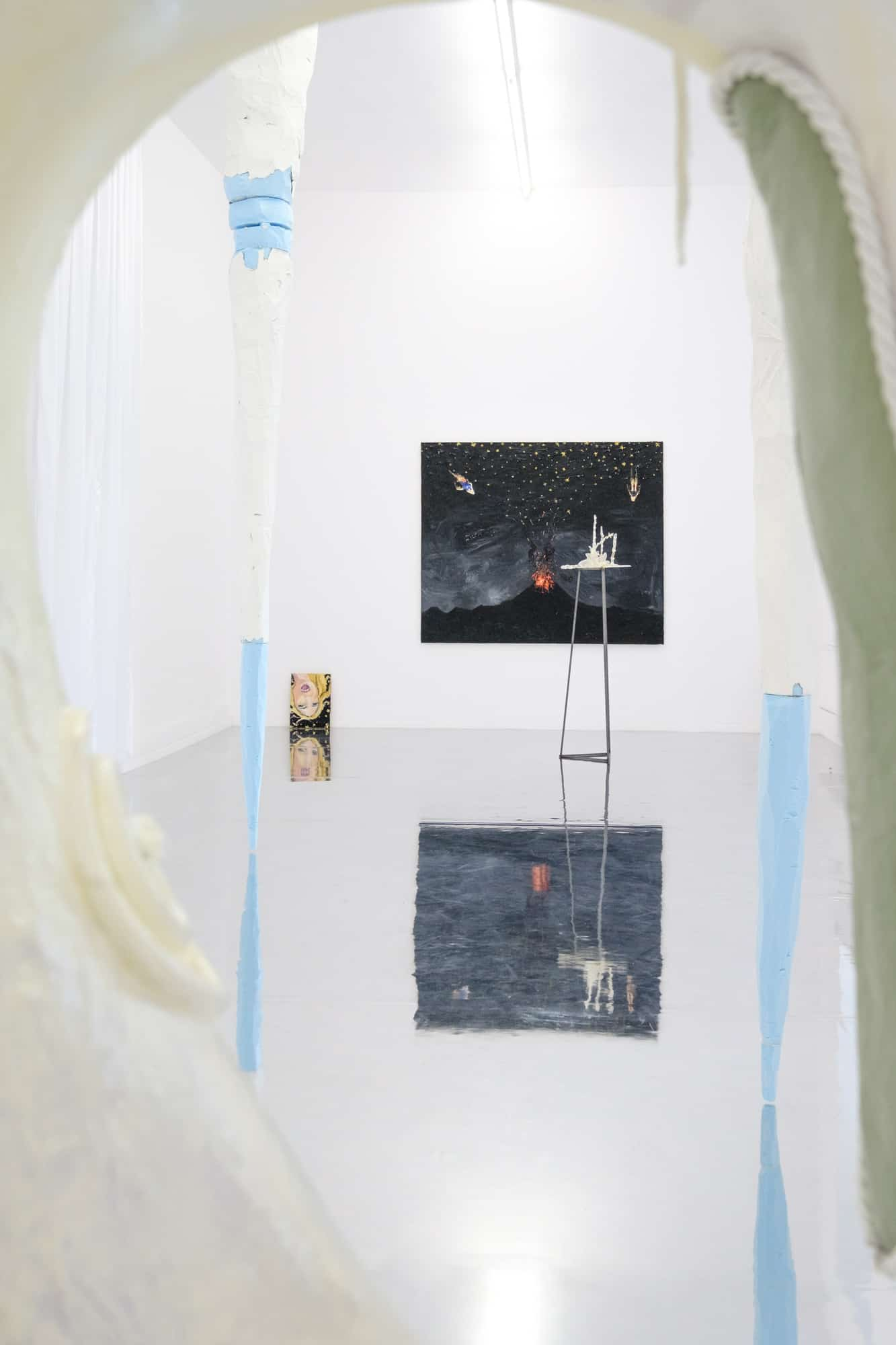 %22Let's Make a Deal%22 exhibition, Gdansk City Gallery, 2020