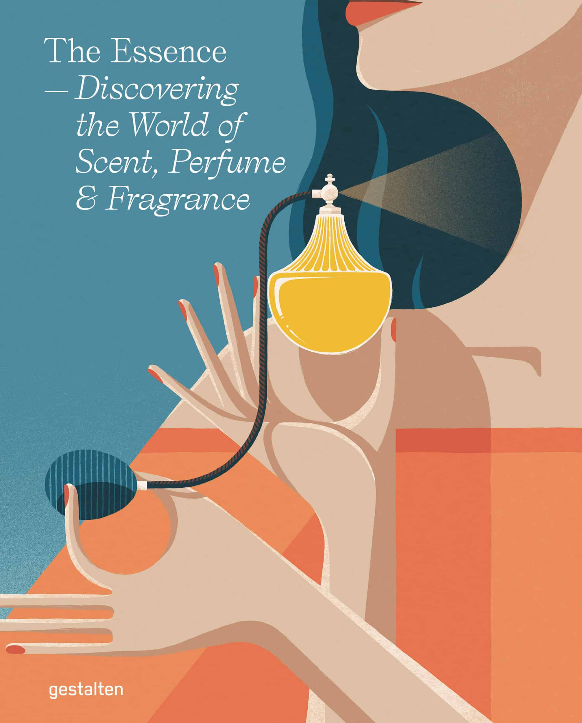 The Essence - Discover the World of Perfume Gestalten
