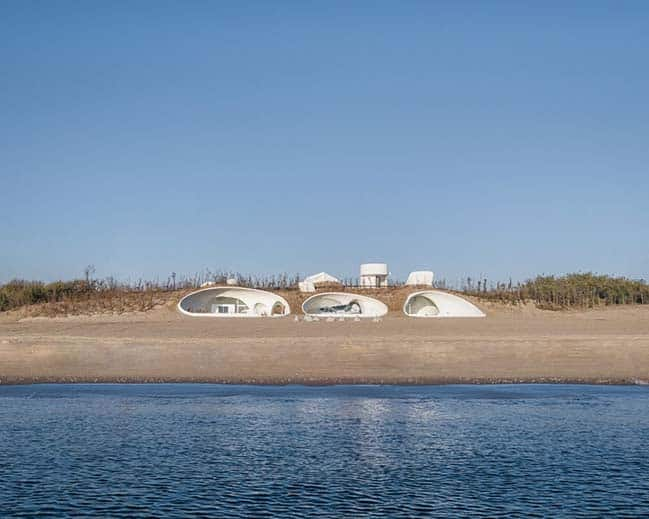 The UCCA Dune Art Museum, © WU Qingshan, Source: 88designbox