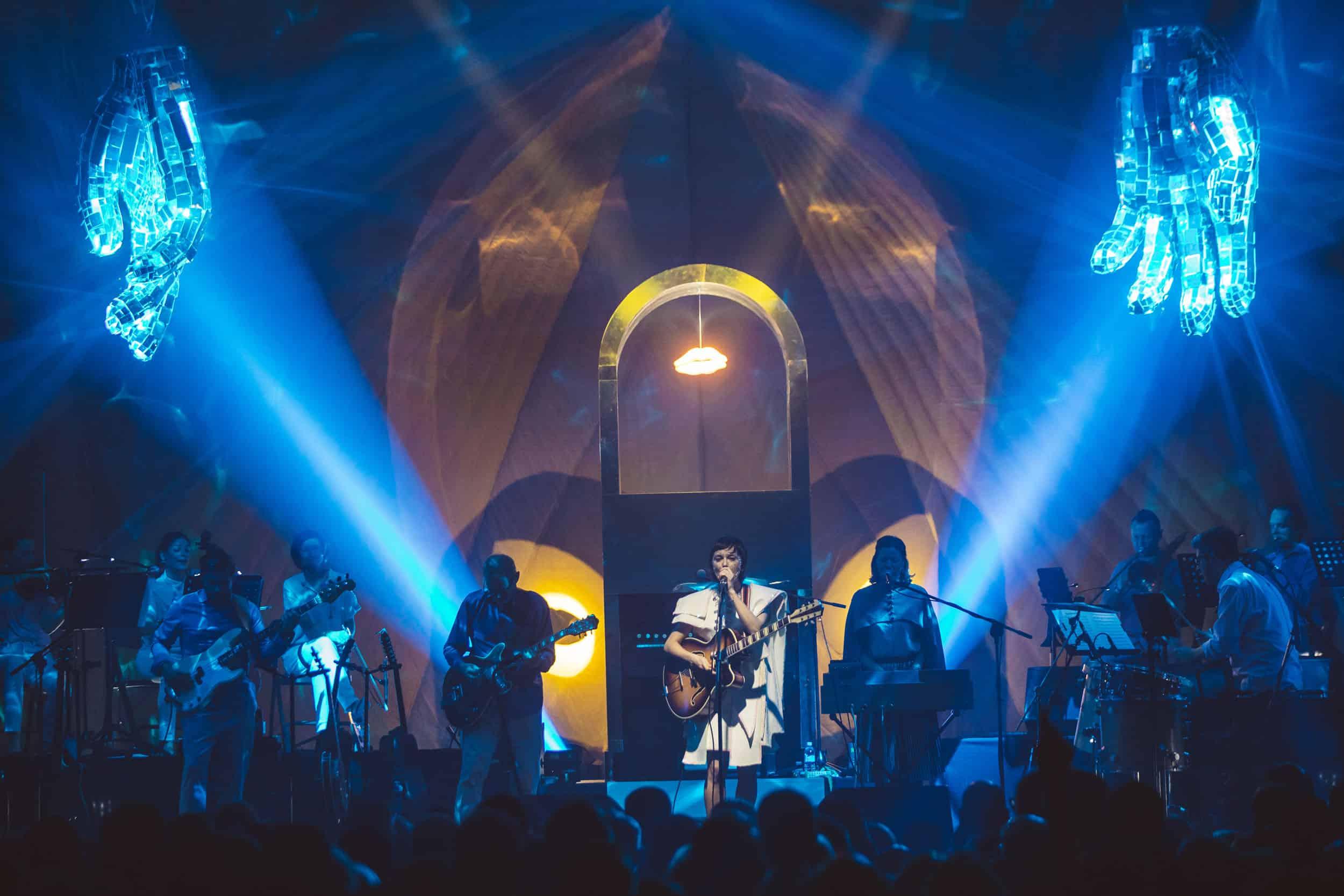 Brodka, photo: M. Murawski, ishootmusic, 2019