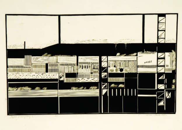PROCESS AND ART. OSKAR HANSEN AND HIS CONCEPT OF VARIABLE ARCHITECTURE