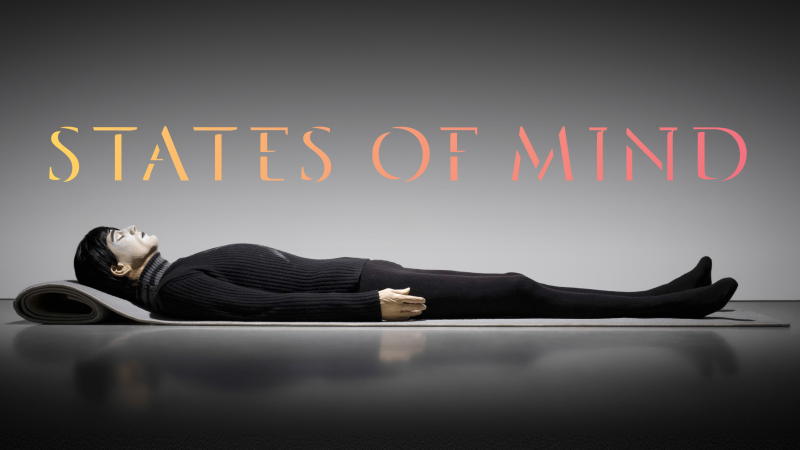 States of Mind: Tracing the edges of consciousness