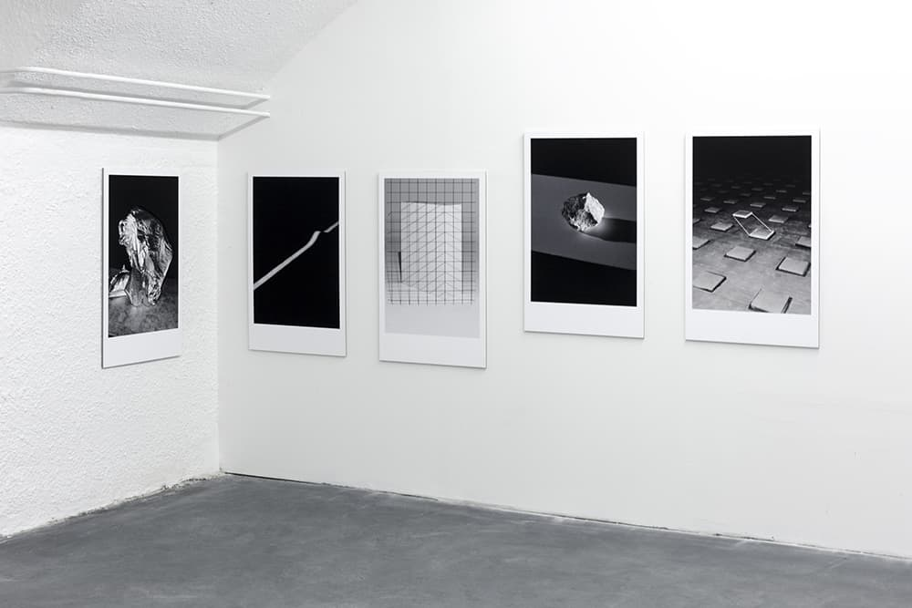 Forms of Everydayness, Latarka Gallery of the Polish Institute in Budapest, photo Michalina Bigaj