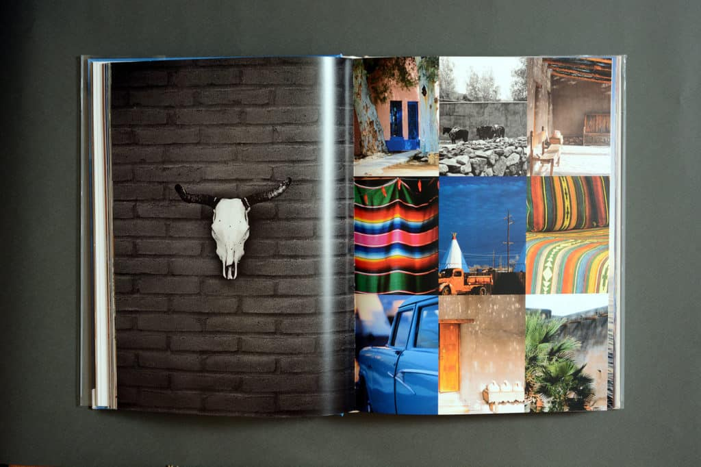 Nomad Deluxe Wandering with a Purpose book