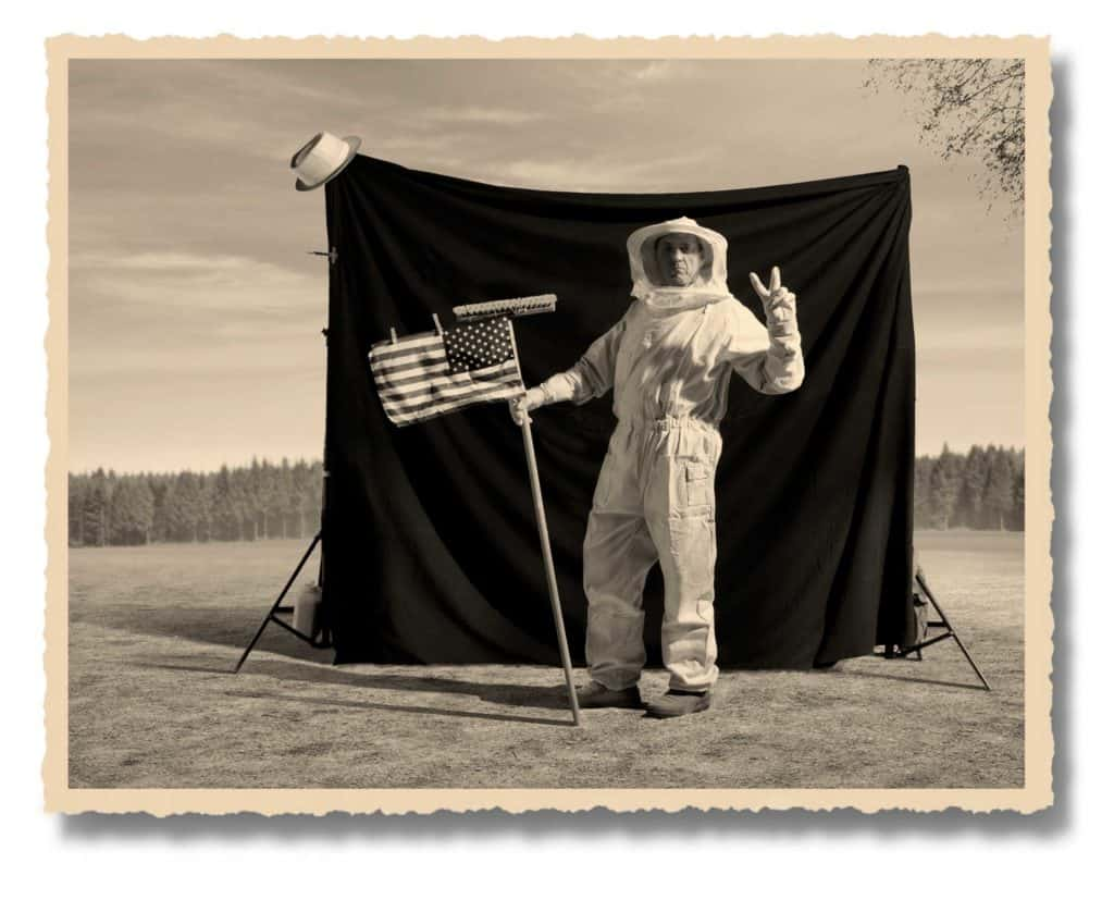 Thomas Herbrich, The Truth about Moon Landing.