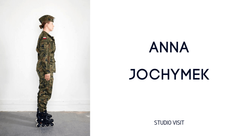 Anna Jochymek