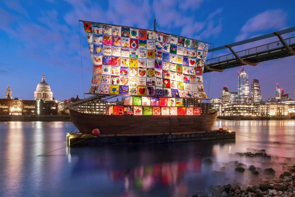 Ship of Tolerance