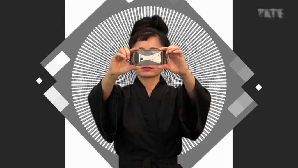 Hito Steyerl – Being Invisible Can Be Deadly