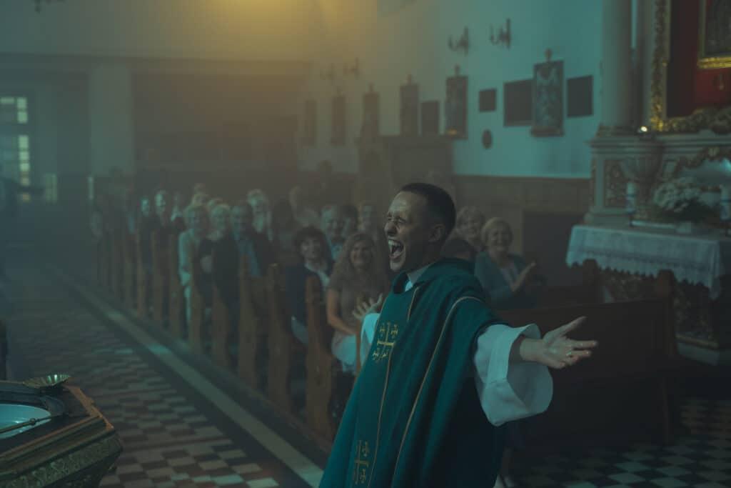 Corpus Christi (Boże Ciało), dir. Jan Komasa