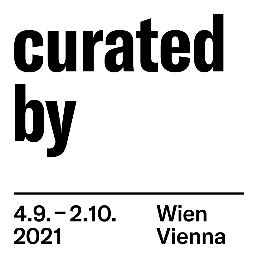 curated by, viennacontemporary